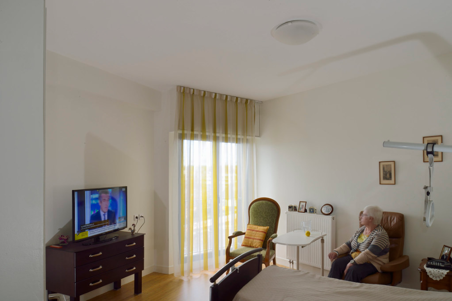 Acquisition-chambre-résidence-médicalisée