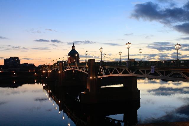 Toulouse lmnp croissance