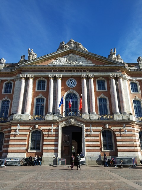 Investir Toulouse Capitole