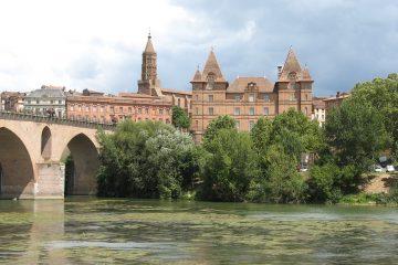 Investissement pinel Montauban