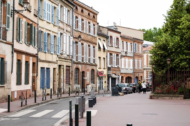 investissement Toulouse saint michel