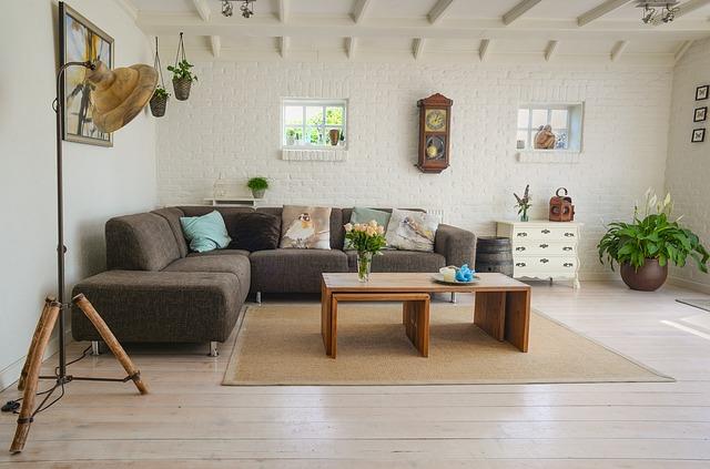 location-meublé