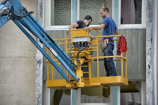 travaux renovation locatif