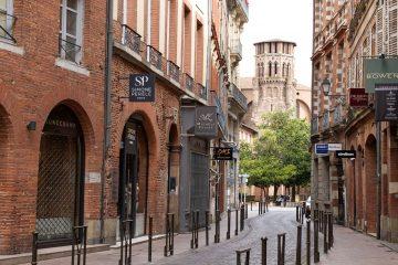 Meilleure ville investissement locatif Toulouse