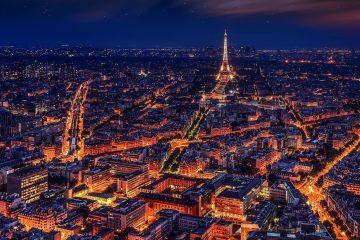 Rendement locatif par ville Française