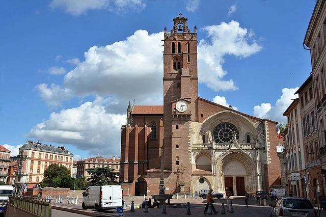 investir quartier saint etienne Toulouse