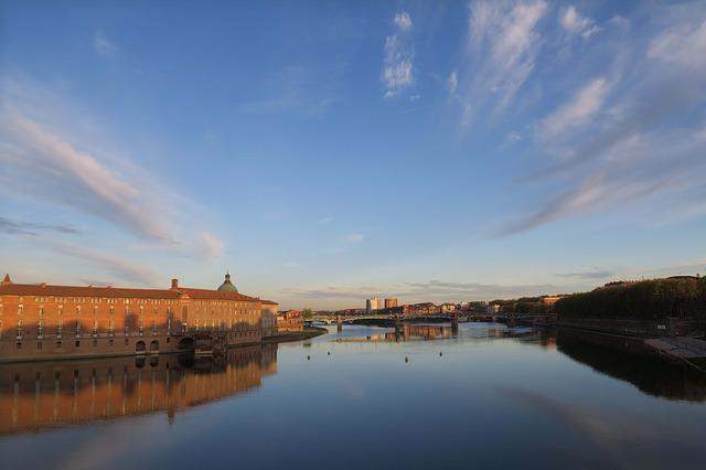 investir quartiers Toulouse
