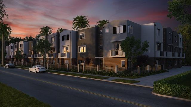 placement logement à risque