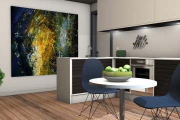 acheter un appartement pour louer