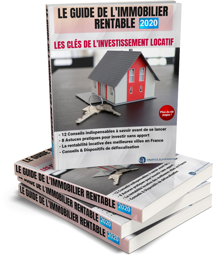 Guide immobilier 2020