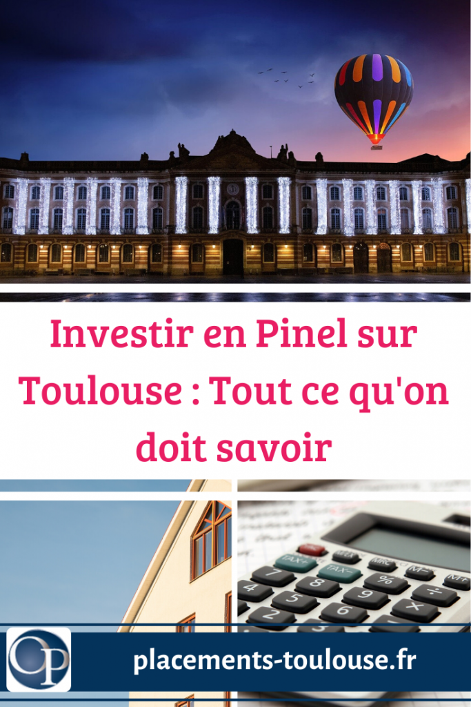 investir pinel toulouse