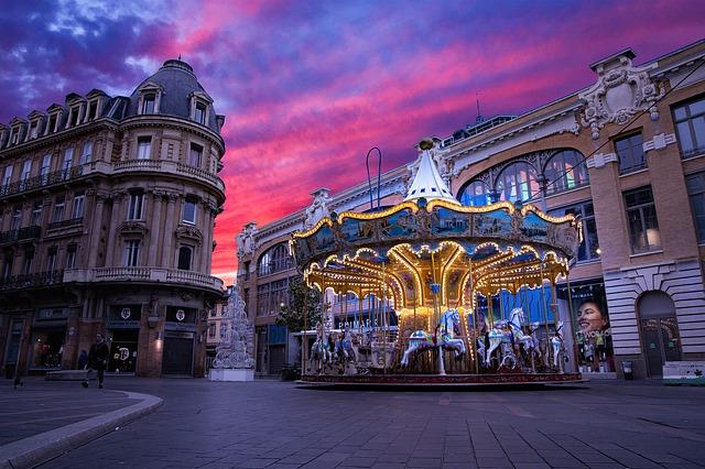 investissement loi pinel dans Toulouse
