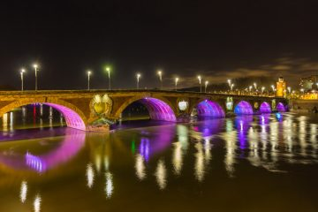 le-pont-neuf-a-Toulouse