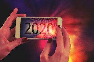 marché de l'immobilier pour 2020