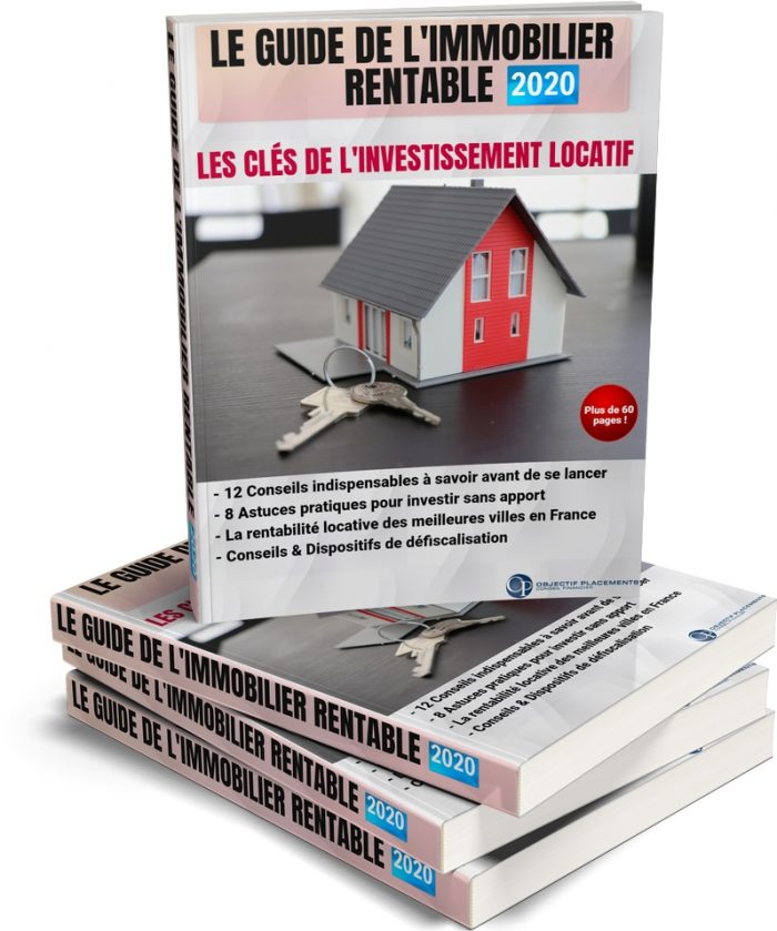 Guide Immobilier Rentable 2020