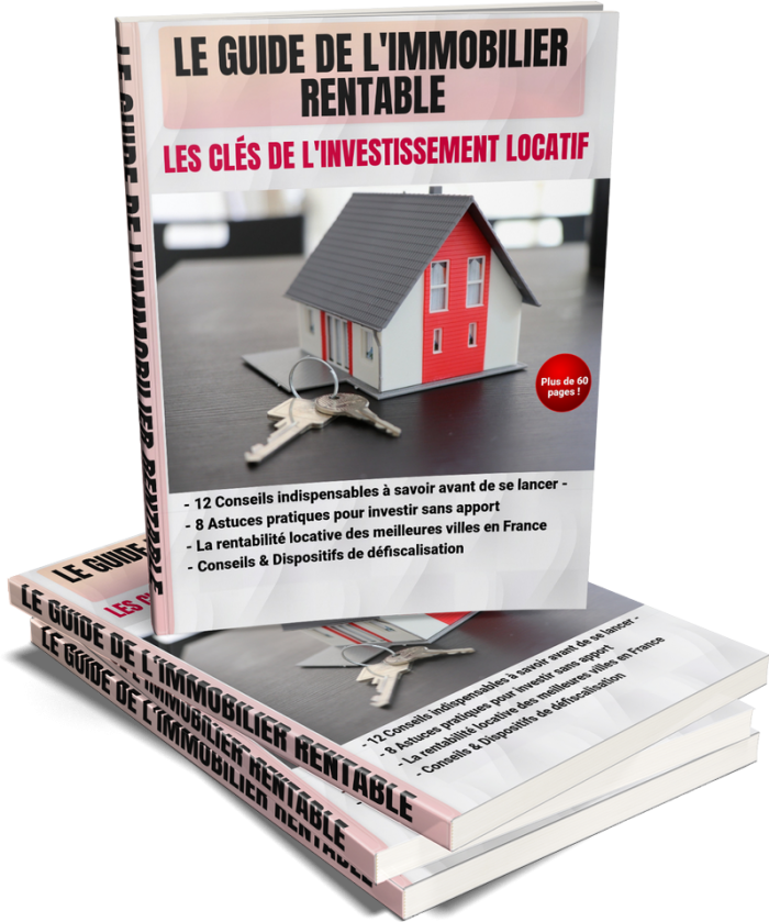 Guide Immo rentable